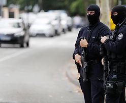 Imigranci brutalnie pobili Polaka w Nicei. Policja poszukuje napastnika