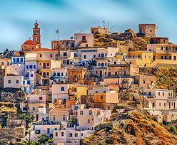 Moje Wielkie Greckie Wakacje na Rodos