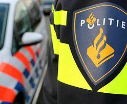 Polak skazany w Holandii za molestowanie dziecka