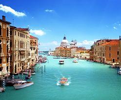 500 euro i zakaz wstępu do miasta. Wenecja wprowadza nowe kary dla turystów