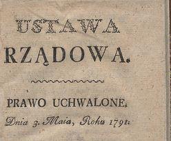 Quiz: Co wiesz o polskich konstytucjach?