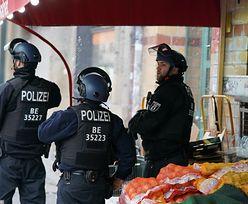 """Berlin. Strzały przy Checkpoint Charlie. """"Sytuacja pod kontrolą"""""""