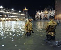 Wenecja przeżywa wielki dramat. Są ofiary śmiertelne