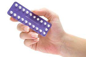 Tabletki antykoncepcyjne (zdjęcie)