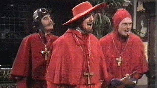 Nikt nie spodziewał się niemieckiej inkwizycji! A twórcy Dead Island tak