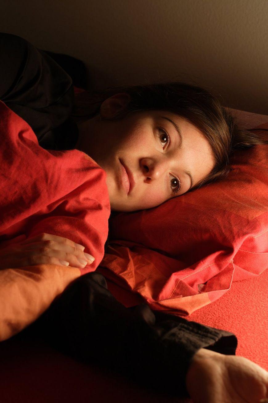 Trudna samoakceptacja - depresja kobiet