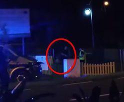 Policjant skopał pijanego mężczyznę. Teraz zostanie ukarany
