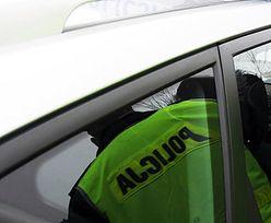 Były policjant oskarżony o gwałt na komendzie. Trafi do aresztu