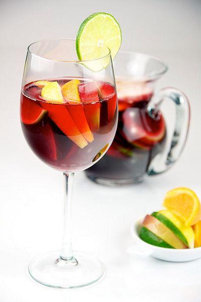 Ograniczenie alkoholu