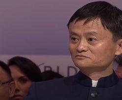 Koronawirus. Chiński miliarder rzuca koło ratunkowe Europie