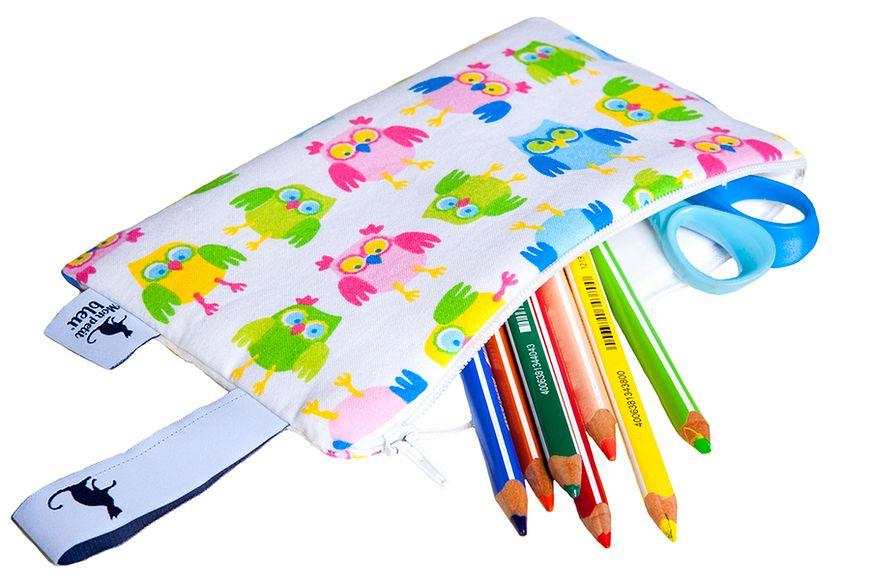 Uniwersalne i praktyczne woreczki Mulit Use Bag marki Mon Petit Bleu - Motherhood