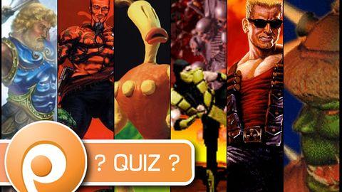 Quiz: Co wiesz o grach NASZEGO dzieciństwa?