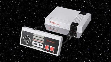 Kapitan Hanafuda prosi, żebyście nie łamali NES-a Classic Edition
