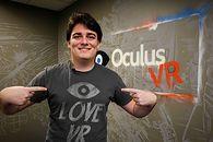 Dzieje się - niektóre studia przekreślają współpracę z Oculusem ze względu na polityczne poglądy jego założyciela