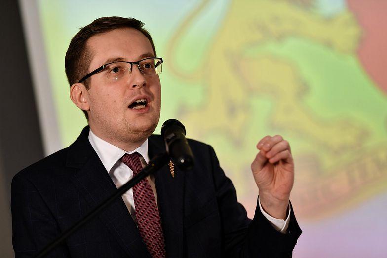 Robert Winnicki (Ruch Narodowy) wysłał interpelację do Ministerstwa Kultury i Dziedzictwa Narodowego