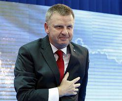 Nie cichną echa skandalu wokół Rusieckiego. Szykują się pozwy