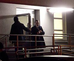 Mateusz Morawiecki w warszawskim szpitalu. Jego ojciec przeszedł operację