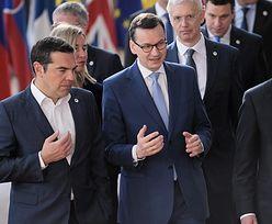 Polska i Grecja mogą współpracować przeciwko Niemcom. Chodzi o gigantyczne pieniądze