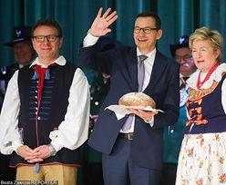 """Premier Mateusz Morawiecki na pikniku rodzinnym PiS: """"Rodzina jest w sercu polityki państwa"""""""