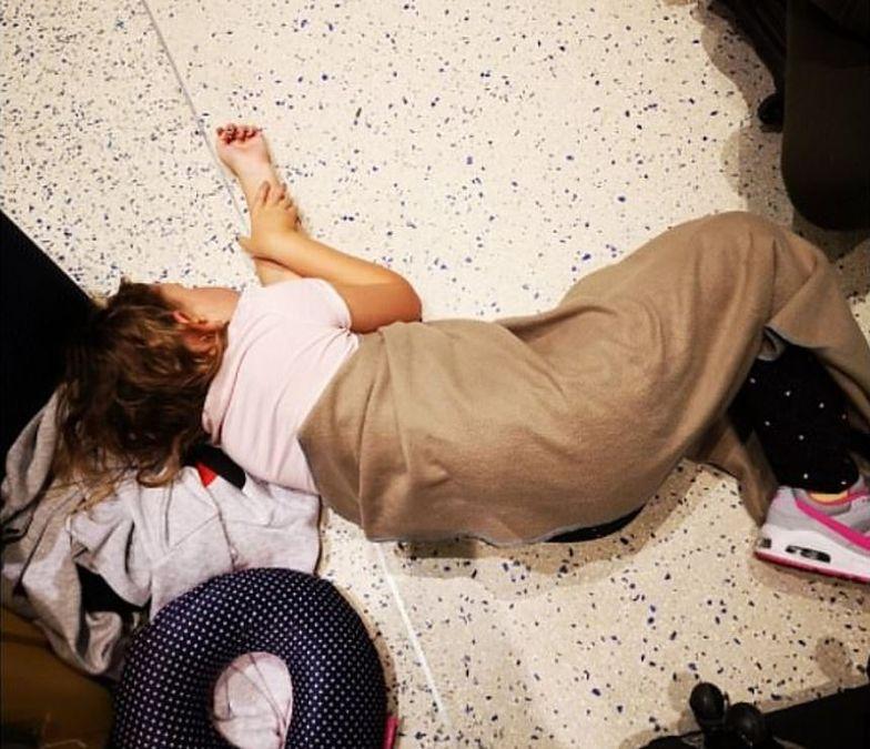 200 osób spało na lotnisku. Pasażerowie wściekli po 2-dniowym opóźnieniu British Airways