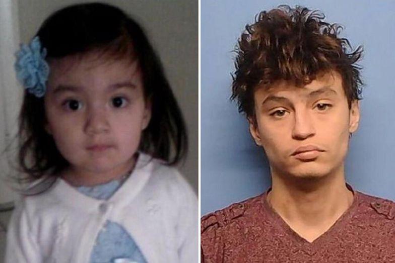 Zabił 4-letnią dziewczynkę, bo przypadkiem wylała sok na jego konsolę
