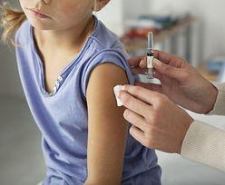 Antyszczepionkowcy komentują sytuację z Pruszkowa