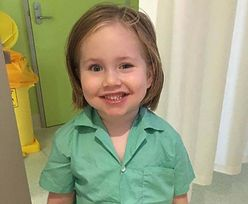 Lekarze orzekli, że 4-latka ma tylko tydzień życia. Rodzice spełnili jej marzenie