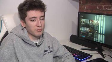 Koleżanka uratowała życie (to prawdziwe) chłopaka podczas rozgrywki online