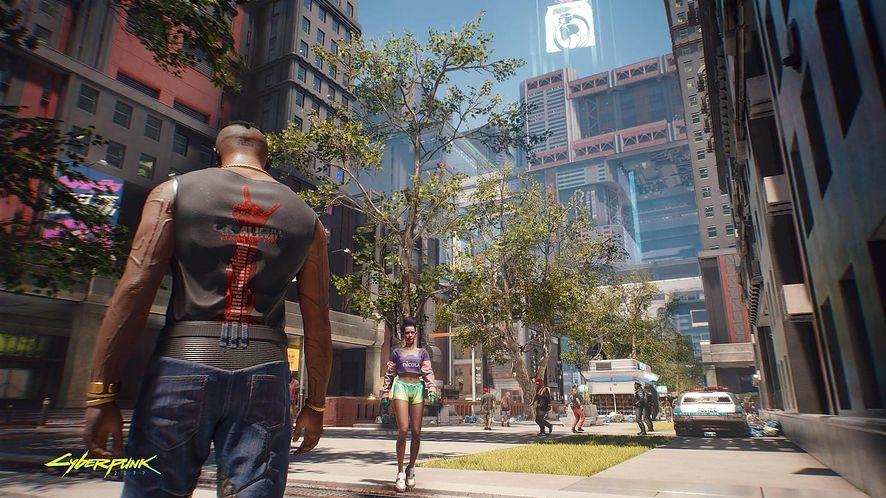 Cyberpunk 2077 zaskoczył. Wymagania sprzętowe wersji PC niezbyt wysokie