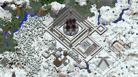 Myśleliście, że w Minecrafcie było już wszystko? Poznajcie CivilizationCraft