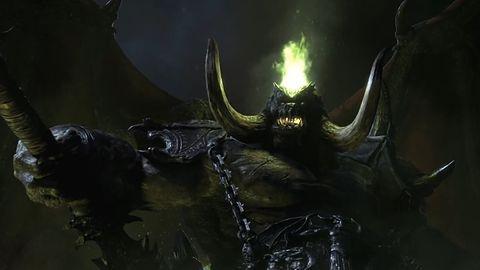 GENIALNA animacja z World of Warcraft: Warlords of Draenor oraz prawie pięć minut oprowadzania po świecie nowego dodatku.