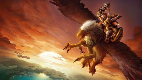 Blizzard najprawdopodobniej pracuje nad grą mobilną w świecie Warcrafta