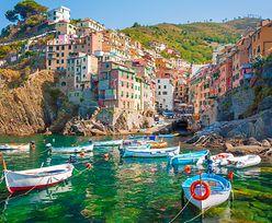 Włoskie miasteczko oblężone. Władze przestaną wpuszczać do niego część turystów