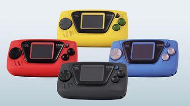 Game Gear Micro – 60-lecie Segi to dobry moment na wprowadzenie kolejnej innowacji w świecie gier