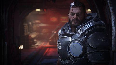 Taktyczne szaleństwo trwa w najlepsze – tym razem z Gears Tactics