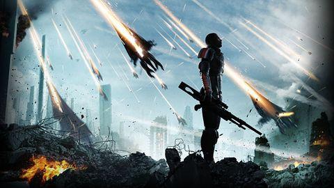Electronic Arts przeprasza się z remasterami