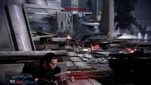Co ja gram: demo Mass Effect 3 - czy Akcja nie przeważa nad Fabułą? [WIDEO]