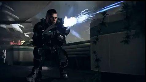 """Czy Mass Effect 3 naprawdę będzie """"lepszy z Kinectem""""?"""