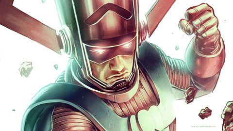 Ultimate Marvel vs. Capcom 3: wreszcie zagramy Galactusem. Będzie też Phoenix Wright!