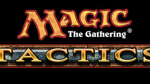 Magic: The Gathering - Tactics trafi na PS3 i PC