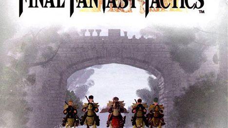 Final Fantasy Tactics kolejnym klasykiem na PSN?
