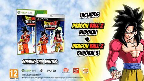 Fani gier z serii Dragon Ball dostaną kilka smakołyków