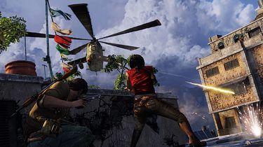 Pierwszy Uncharted trzyma się bardzo dobrze jak na ośmioletnią grę. Chcecie zobaczyć fragment Kolekcji Nathana Drake'a?