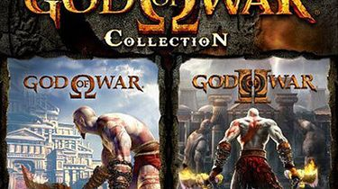 Co wiemy o God of War: Collection