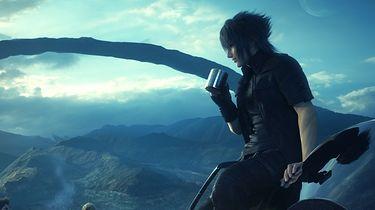 Kolejna (nie)ostateczna wersja kolekcjonerska - Final Fantasy XV