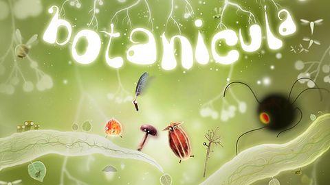 Botanicula, czyli Żwirku, chyba zjadłeś za dużo muchomorków [RECENZJA]