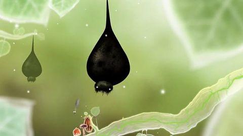 Co ja gram: Botanicula, czyli bajki z mchu i paproci