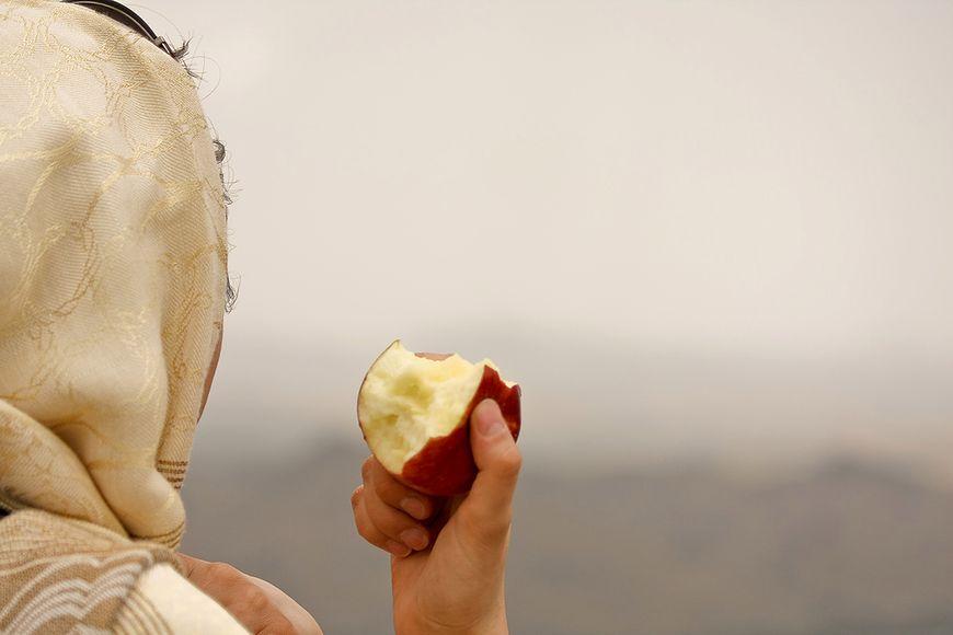 Zmniejszenie apetytu - błonnik