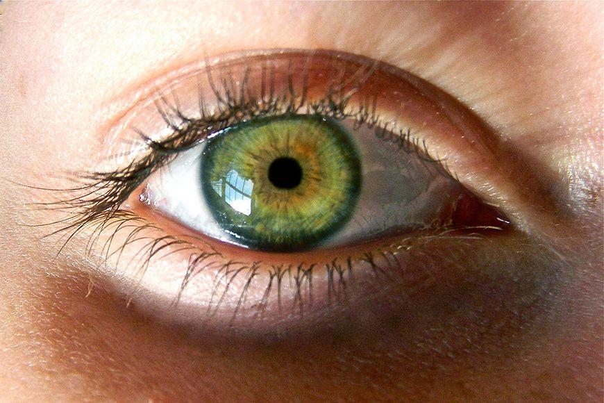 Choroby oczu - jaskra