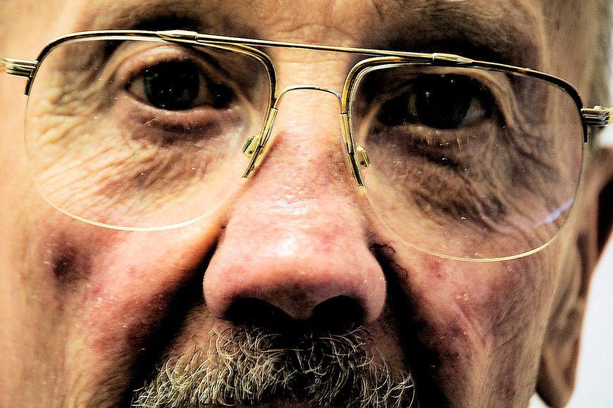 Choroby oczu - dalekowzroczność